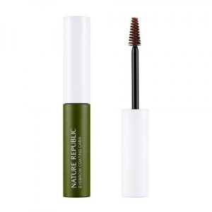 Chuốt Chân Mày Nature Republic Botanical Eyebrow Coating Cara