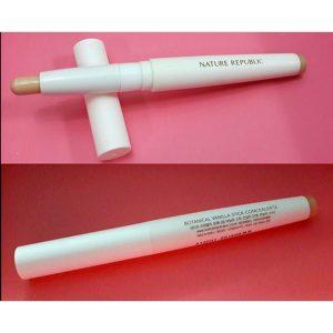Bút Che Khuyết Điểm Nature Republic Botanical Stick Concealer