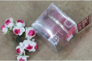 Kanebo Evita Deep Moisture Cream Rất Được Phụ Nữ Nhật Tin Dùng