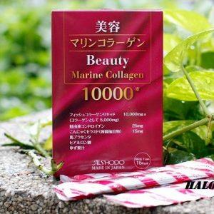 Beauty Marine Collagen 10000