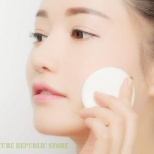 Bông Phấn Nature Republic Natures Deco Soft Touch Powder Puff