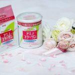 Meiji Amino Collagen Nhật Bản