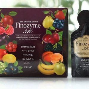 Nước Uống Bổ Sung Dưỡng Chất Trái Cây Finozyme 310