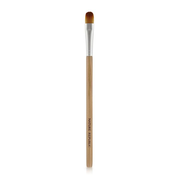 Cọ Đánh Phấn Mắt Cỡ Vừa Nature Republic Nature's Deco Eye Shadow Medium Brush