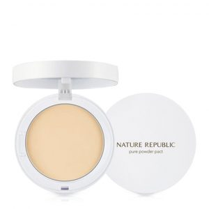 Phấn Nền Nature Republic Pure Powder Pact