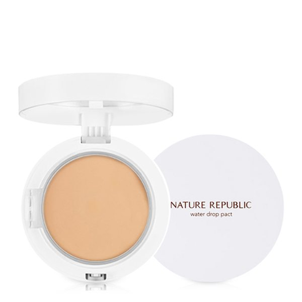 Phấn Tươi Nature Republic Provence Water Drop Pact SPF30 PA++