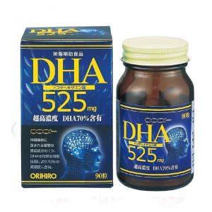 Thuốc Bổ Não DHA nhật Bản