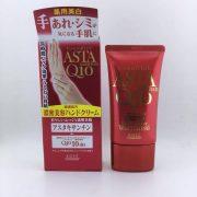 Kem dưỡng trắng da tay ASTA Q10