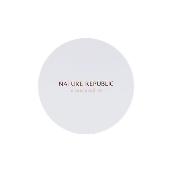 Phấn Nước Nature Republic Moisture Cushion