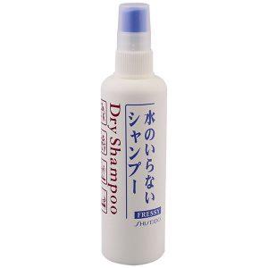 dầu gội khô Nhật