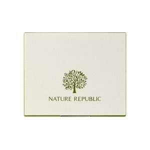 Giấy thấm dầu Nature Republic Natures Deco High Qualily Chinese Yam Oil Control Paper