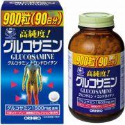 Glucosamine Được Chiết Xuất Từ Mô Động Vật