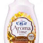 Sữa Tắm Nhật Time 550ml + 400ml Refill 2