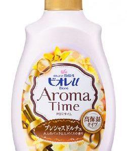 Sữa Tắm Nhật Time 550ml + 400ml Refill