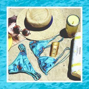 kem chống nắng anessa cho da dầu