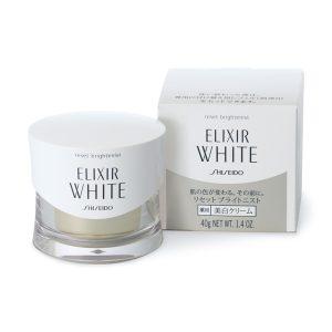 Kem dưỡng da ban đêm Elixir White