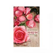 Combo 5 Mặt Nạ Hoa Hồng Nature Republic Real Nature Rose Mask Sheet