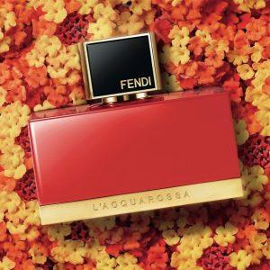 Fendi Lacquarossa là một sản phẩm mới được cho ra đời vào năm 2013