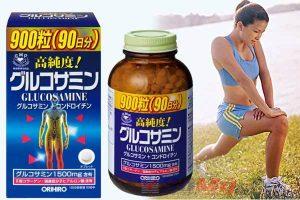Hướng DẫnSử Dụng Thuốc Glucosamine