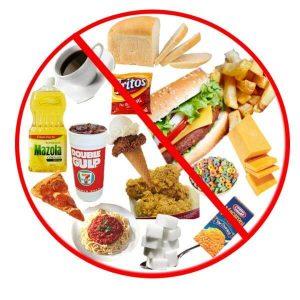 đồ ăn dễ tăng cân