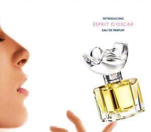 Nước hoa nữ Esprit D' Oscar 200ml