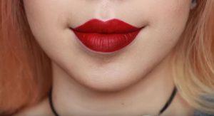 Mac Retro Matte Lipstick Dance With Me