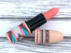 2. Son Mac dòng Vibe Tribe Lipstick: