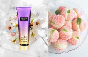 Sữa dưỡng thể Lotion Victoria Secret mùi nào thơm nhất