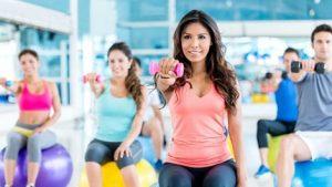 Tập thể dục hàng ngày phát triển chiều cao hiệu quả