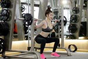 Tập thể dục thường xuyên cách giảm mỡ bụng nhanh hiệu quả