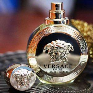 Nước hoa Versace Eros Pour Femme 100ml