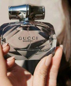 Nước hoa Gucci Bamboo 75ml