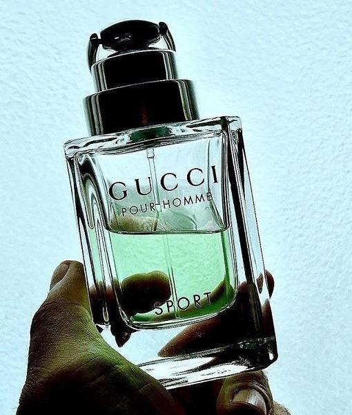 Nước hoa Gucci by Gucci Sport