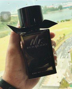 Nước hoa Mr Burberry Eau de Parfum 100ml - Nước hoa mùi hương quyến rũ