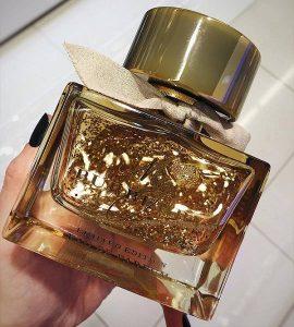 Nước hoa My Burberry Eau De Parfum NỮ