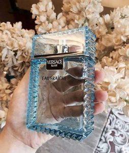 Nước hoa Nam Versace Eau Fraiche for men