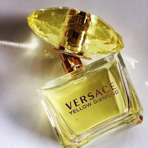 Nước Hoa Yellow Diamond Intense Versace