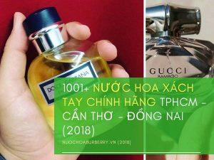 Nước Hoa Xách Tay Chính Hãng Tphcm - Cần Thơ - Đồng Nai