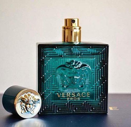 Nước hoa Versace Eros Eau De Toilette 100ml - Nước hoa cao cấp chính hãng