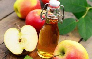 Giấm táo thức uống tăng cường sinh lý