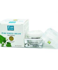 Kem Dưỡng Trắng Da Mặt Pure White Cream