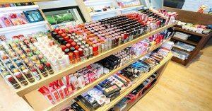 Tìm nguồn hàng mỹ phẩm giá sỉ từ các shop bán sỉ