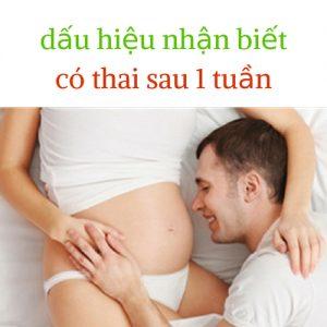 dau-hieu-nhan-biet-co-thai-sau-1-tuan